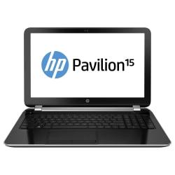 HP Pavilion 15-n200 15-n206nr 15.6in. LED (BrightView) Notebook - Refurbished - AMD A-Series A6-5200 2 GHz