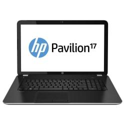 HP Pavilion 17-e100 17-e110dx 17.3in. LED (BrightView) Notebook - Refurbished - AMD A-Series A8-4500M 1.90 GHz