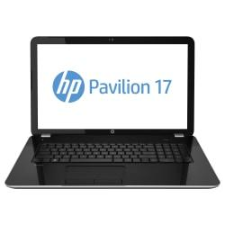 HP Pavilion 17-e000 17-e037cl 17.3in. LED (BrightView) Notebook - Refurbished - AMD A-Series A8-5550M 2.10 GHz