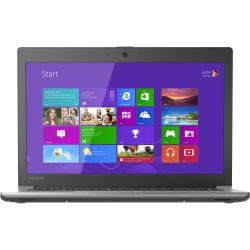 Toshiba Tecra Z40T-A1410 14in. Touchscreen LED Notebook - Intel Core i5 i5-4310U 2 GHz - Cosmo Silver