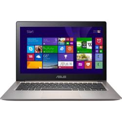 Asus ZENBOOK UX303LN-DB71T 13.3in. Touchscreen (In-plane Switching (IPS) Technology) Ultrabook - Intel Core i7 i7-4510U 2 GHz - Smoky Brown