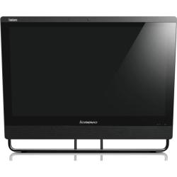 Lenovo ThinkCentre M93z 10AD0005US All-in-One Computer - Intel Core i5 i5-4570S 2.90 GHz - Desktop - Business Black