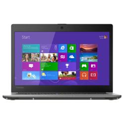 Toshiba Portege Z30-A1301 13.3in. LED Ultrabook - Intel Core i5 i5-4300U 1.90 GHz - Cosmo Silver