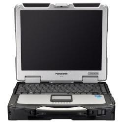 Panasonic Toughbook 31 CF-31WBLAB1M 13.1in. Touchscreen LED (CircuLumin) Notebook - Intel Core i5 i5-3340M 2.70 GHz