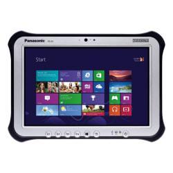 Panasonic Toughpad G1 FZ-G1AABLX1M Tablet PC - 10.1in. - Wireless LAN - Intel Core i5 i5-3437U 1.90 GHz