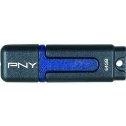 PNY Attache 64GB USB Flash Drive