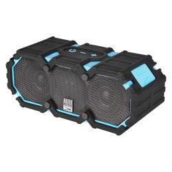 Altec Lansing(R) Life Jacket 3s Bluetooth(R) Speaker, 8.6in.H x 4.7in.W x 4.2in.D, Aqua Blue, IMW578-AB