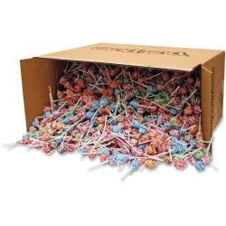 Dum Dum Pops Original Candy - Blue Raspberry, Butterscotch, Watermelon, Sour Apple, Grape, Strawberry, Cherry, Orange, Mango, Cotton Candy, Cream Soda, ... - Gl