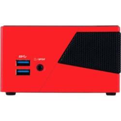 Gigabyte BRIX Pro GB-BXI5-4570R Desktop Computer - Intel Core i5 i5-4570R 2.70 GHz - Mini PC