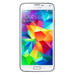 Samsung Galaxy S5 G900A Unlocked GSM Cell Phone, 16GB, White, PSN100508