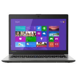 Toshiba Portege Z30-A 13.3in. LED Ultrabook - Intel Core i5 i5-4200U 1.60 GHz - Cosmo Silver