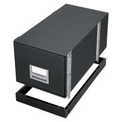 Bankers Box(R) Metal Base, Legal Size, 2 1/2in. x 16 7/8in. x 25 3/8in.