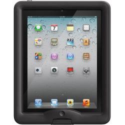 LifeProof(R) iPad(R) Case, Black