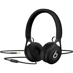 Beats by Dr. Dre EP On-Ear Headphones - Black
