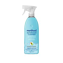 Method(TM) Tub Tile Bathroom Cleaner, 28 Oz.