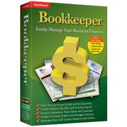 MySoftware(R) Bookkeeper(TM), Download
