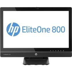 HP EliteOne 800 G1 All-in-One Computer - Intel Core i3 i3-4130 3.40 GHz - Desktop