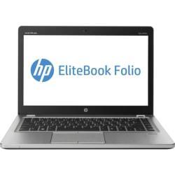 HP EliteBook Folio 9470m 14in. LED Notebook - Intel Core i5 i5-3337U 1.80 GHz - Platinum