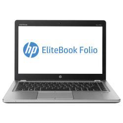 HP EliteBook Folio 9470m 14in. LED Notebook - Intel Core i5 i5-3437U 1.90 GHz - Platinum