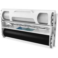 Xyron ezLaminator Laminate/Magnet Refill Cartridge - Laminating Pouch/Sheet Size: 9in. Width x 10 ft Length - for Sign, Picture, Board, Classroom, Decoration -