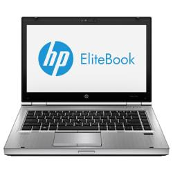 HP EliteBook 8470p 14in. LED Notebook - Intel Core i3 i3-3130M 2.60 GHz - Platinum