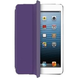 Aluratek Slim Color Cover Case (Cover) for 7.9in. iPad mini - Plum Purple