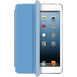 Aluratek Slim Color Cover Case (Cover) for 7.9in. iPad mini - Sky Blue