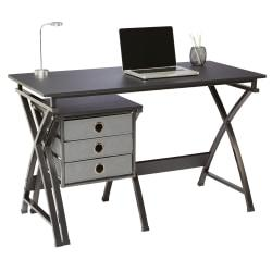 Upc 735854040864 Brenton Studio R X Cross Desk And File