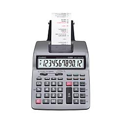 Casio(R) HR-100TM Plus Printing Calculator