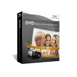 Wondershare DVD Slideshow Builder Deluxe (Windows), Download Version
