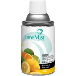 TimeMist(R) Premium Air Freshener Refill, Citrus
