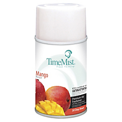 TimeMist(R) Premium Air Freshener Refill, Mango