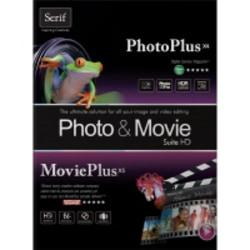 Serif Photo Movie Suite, Download Version