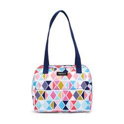 PackIt� Freezable Hampton Lunch Bag, Festive Gem