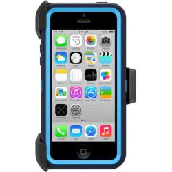 OtterBox Defender Carrying Case for iPhone - Admiral Blue