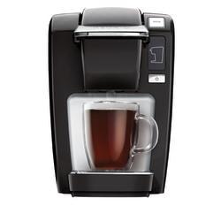 Keurig(R) K15 Mini Personal Brewer, Black