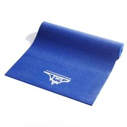 Black Mountain Products Yoga Mat, 72in. x 24in., Blue