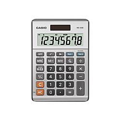 Casio(R) MS-80B Desktop Calculator