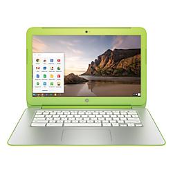 HP Chromebook 14-x000 14-x015wm 14in. LED Chromebook - Refurbished - NVIDIA Tegra K1 Quad-core (4 Core) 2.30 GHz