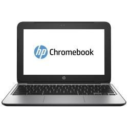 HP Chromebook 11 G3 11.6in. LED Chromebook - Intel Celeron N2840 Dual-core (2 Core) 2.16 GHz