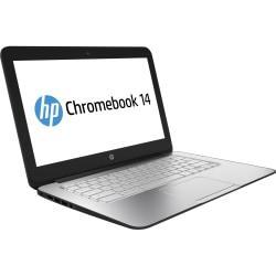 HP Chromebook 14 G1 14in. LED (BrightView) Chromebook - Intel Celeron 2957U Dual-core (2 Core) 1.40 GHz