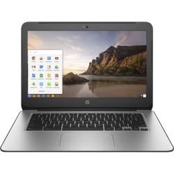 HP Chromebook 14 G3 14in. LED Chromebook - NVIDIA Tegra K1 Quad-core (4 Core) 2.10 GHz