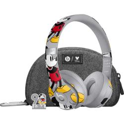 Beats by Dr. Dre Solo3 Wireless Headphones - Mickeys 90th Anniversary Edition