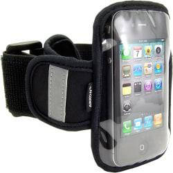 Arkon SM-ARMBAND Sports Armband for iPhone 4, iPod Touch, HTC Evo 4G, Blackberry, Motorola Droid Other Smartphones