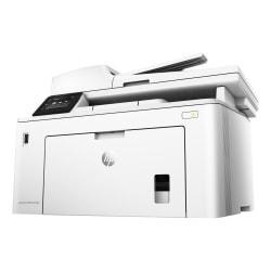 HP LaserJet Pro MFP M227fdw Wireless Monochrome All-In-One Printer, Copier, Scanner, Fax, G3Q75A#BGJ