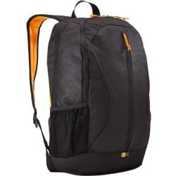 Case Logic Ibira IBIR-115 Carrying Case (Backpack) 16in. Notebook - Black