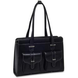 McKleinUSA Alexis W Series 96545 Ladies' Briefcase