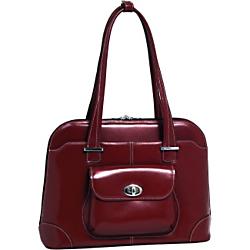 McKleinUSA Avon W Series 96656 Ladies' Briefcase