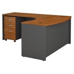 Hooker Furniture Abbott Place 66 Inch Wide Executive Desk