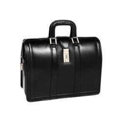 McKleinUSA Morgan V Series 83345 Litigator Laptop Brief